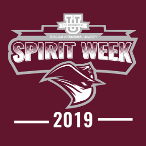 TAMIU Spirit Week