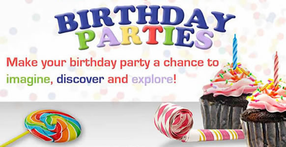 BirthdayPartyFlyer